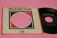 """ELVIS PRESLEY 7"""" JAILHOUSE ROCK USA 1957"""