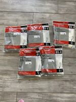 BV-4 Vacuum Cleaner Bags Sanitaire by Electrolux 69370A SC420 Lot 5 Packs-25 bag