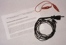 Magnetic Sciences BV-1 Body Voltage Sensor (accessory to a multimeter)