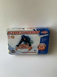 "Firestorm Sportsstuff Snow Tube Sled 30"" Diameter Heavy Gauge PVC NEW!"