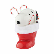 Peanuts Snoopy Stocking Stuffer Pup Figure by Department 56