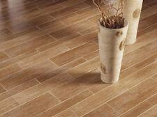 1 piastrella campione gres porcellanato effetto legno Fiordo Cottage 11x45