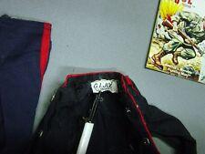 Gi Joe vintage Action Marine Dress Uniform set