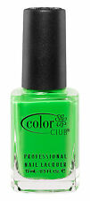 COLOR CLUB 15ml Nail Polish - FEELIN' GROOVY