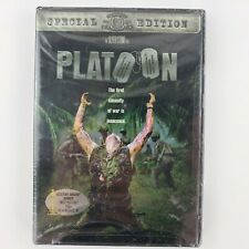 New Platoon Dvd, 2009, Special Edition Single Disc Version