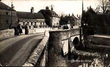 Brandon near Lakenheath & Thetford. Brandon Bridge # 10,573.