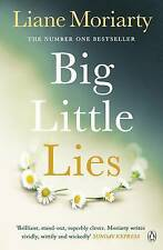 Big Little Lies by Liane Moriarty (Paperback, 2015)