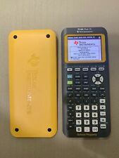Texas Instruments TI-84 Plus CE Graphing Calculator School Edition