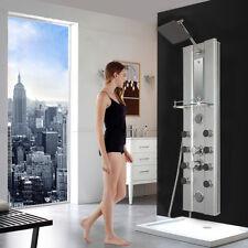 Duschpaneel Regendusche Badarmatur Duscharmatur Duschsäule Duschset Wasserfall
