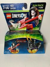 LEGO Dimensions, Adventure Time Marceline the Vampire Queen 71285