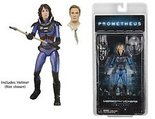 "NECA PROMETHEUS SERIES 4 THE LOST WAVE SHAW 7"" ACTION FIGURE - 18cm"