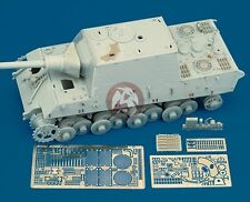 Royal Model 1/35 Jagdtiger Sd.Kfz.186 Porsche/Henschel Prod. Update (Dragon) 297