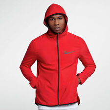 Mens Nike Shield Showtime Basketball Jacket.    Size 2XL. 890666-657 *