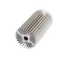 1pc High Power 9mm height LED Aluminum Heat sink for LED Lighting Round radiator