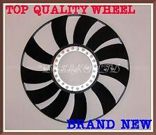 COOLING FAN WHEEL AUDI A4 S4 A6 S6 QUATTRO 1995-2008 058121301B 058121301A