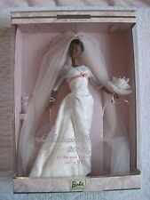 Barbie Sophisticated Wedding ..New In The Box!!!