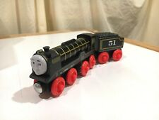 Wooden Hiro with Tender Y4381 for Thomas and Friends Wooden Railway