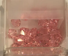 5mm Light Rose - 25 Pieces