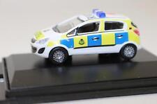 OO 1:76 Oxford car 76VC002 Vauxhall Corsa Royal Military Police FNQHobbys OX211