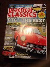 PRACTICAL CLASSICS MAGAZINE - MAY 2016