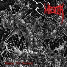 Master  – Slaves To Society (CD)