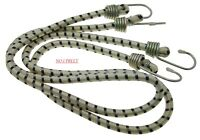"""24""""-72"""" Heavy Duty Elastic Bungee Cord Strap Rope Luggage Suitcase Car Roof Rack"""