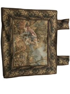 Vintage Small Tapestry wall Hanging