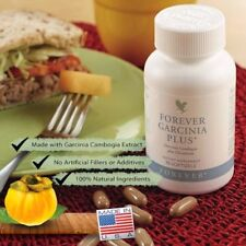 Forever Garcinia Plus - aid in weight loss -70 softgels,Exp.2021 KOSHER /HALAL