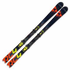 FISCHER RC4 SUPERIOR PRO AR + RC4 Z11 PR 2020/21 Slalom Carver SkisetP32220