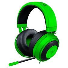 Razer Kraken Pro V2 Stereo Gaming Headset oval grün für PC und PS4