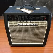 Rocktron Rampage RB20 Bass Amplifier