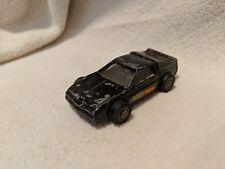 Converter Black Gobot Transformer Firebird Trans Am Figure