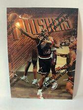 🔥1997 Michael Jordan Topps Finest Sealed Card 39-F1 Finishers🔥