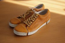 Puma Mens McQ Alexander McQueen Brown Leather, Rare, Collectable, size 42, New
