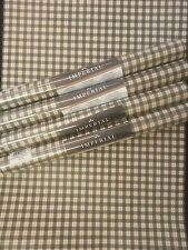 Plaid Gingham Black Beige Imperial Wallpaper  #AG042833 (Lot of 4 Double Rolls)