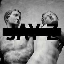JAY-Z - MAGNA CARTA HOLY GRAIL (CD)