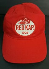 RED CAP 1923 Adjustable Baseball Cap Hat Fits all New
