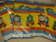 THOMAS AND FRIENDS Plastic Table covers pack of 10