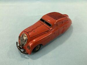 # Schuco 2000 Kommando Car (64082) Blechspielzeug