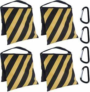 Photographic Sandbags For Light Stand Stability Heavy Duty Jensen Best