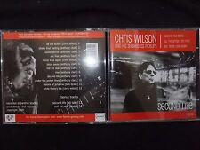 CD CHRIS WILSON / SECOND LIFE / SPECIAL EDITION /