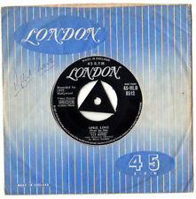 """PAT BOONE.APRIL LOVE / WHEN THE SWALLOWS COME BACK ECT.UK ORIG 7"""" & CO/SL.EX-"""