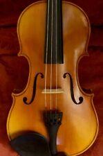 Bel Violino di liuteria 4/4 Ottimo suono