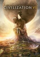 Sid Meier's Civilization VI 6 (PC/MAC) (2016) STEAM KEY GLOBAL [KEY ONLY!] FAST!