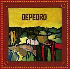 Depedro-Vinilo - Depedro (2014, CD NUEVO)2 DISC SET