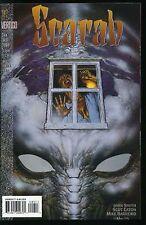 Scarab #1-8 Near Mint Complete Set 1993 Vertigo