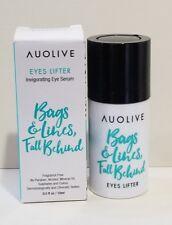 Auolive Eyes Lifter Invigorating Eye Serum 0.5 fl oz / 15ml