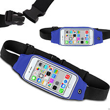 Sports Fitness Gym Running Waistband Case Cover For BenQ F52