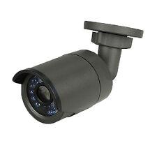 LTS CMIP8242B 4.1MP HD 4mm Fixed Lens 100ft IR PoE IP Network Bullet Camera