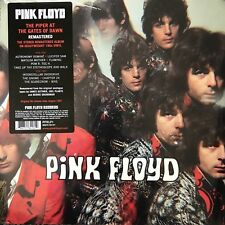 PINK FLOYD The Piper At The Gates Of Dawn PINK FLOYD RECORDS Sealed 180 Gram LP